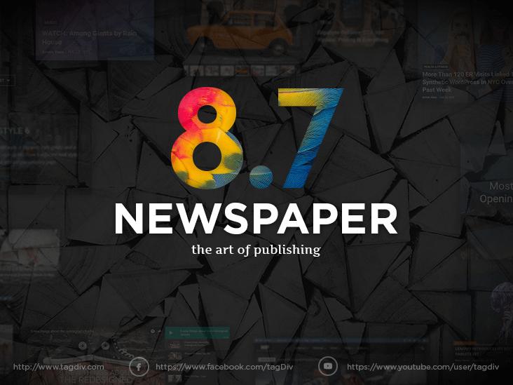 Newspaper87