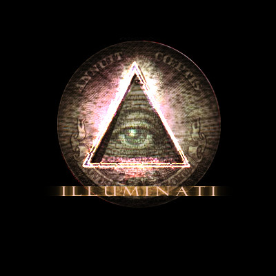 Illuminati New World Order Wallpaper