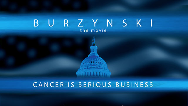 Dr. Burzynski: Cancer Is Serious Business