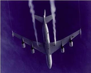 CIA Operated Aerial Spraying Plane Shot Down in China 303438
