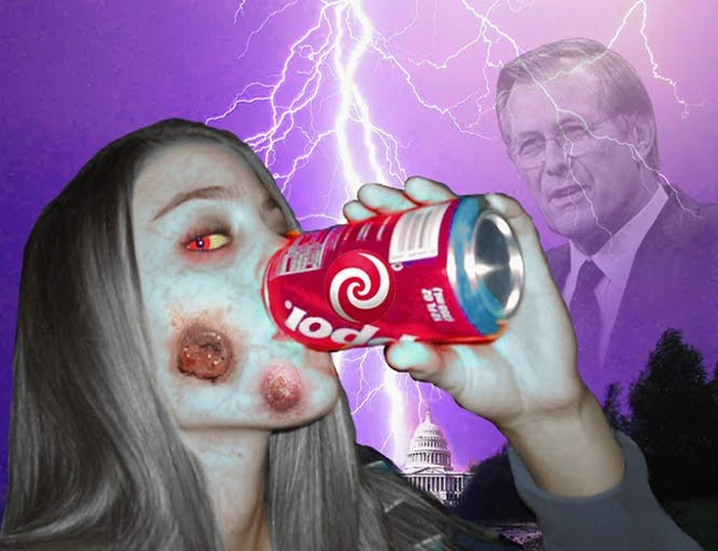 Energy Drink Side Effects Depression