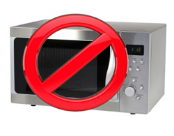 New World Microwave Ovens Outlet Store - GDHA: Stoves, Belling