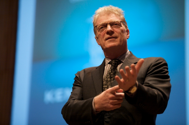 Sir Ken Robinson: Does Schools Kill Creativity?