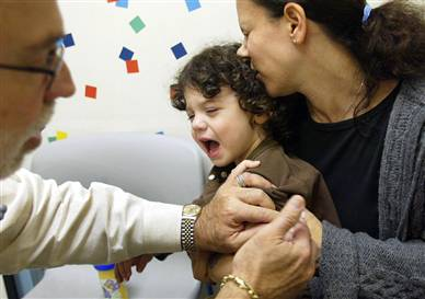 18 Reasons Why You Should NOT Vaccinate Your Children Against The Flu This Season