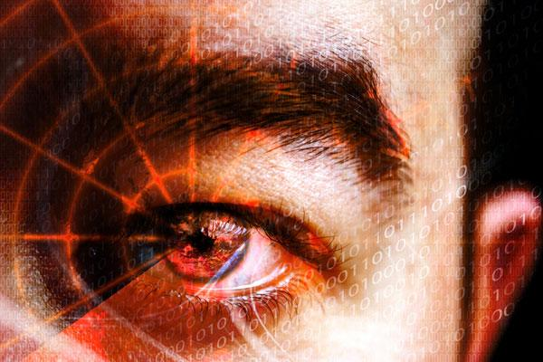 10 Ways the Government Watches You