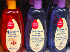 Johnson's Baby Shampoo a Cancer Risk