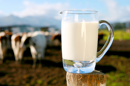 CDC admits not a Single Person has Died from Consuming Raw Milk Products in 11 years