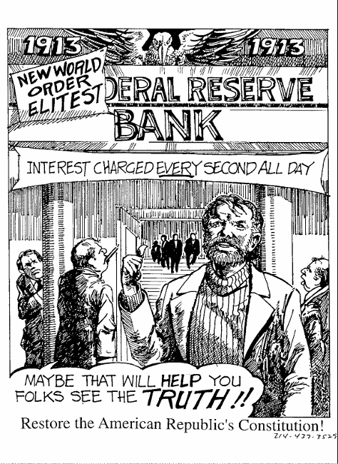 federal reserves role in the great What role did the fed play in causing the great depression a favorite conservative argument is that the federal reserve board caused the great.