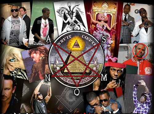 Celebrity Illuminati Members List | List Of Celebrity ...