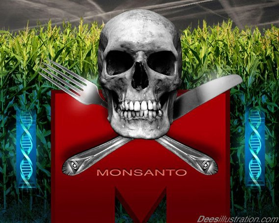 Leaked Documents Reveal US Diplomats Actually Work for Monsanto