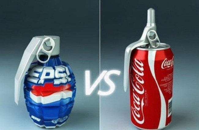 Are PEPSI & COKE More Dangerous Then You Think?