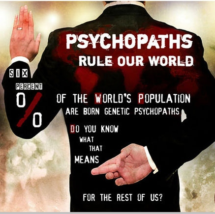 How To Identifying Different Psychopaths