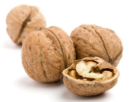 FDA Says Walnuts Are Illegal Drugs