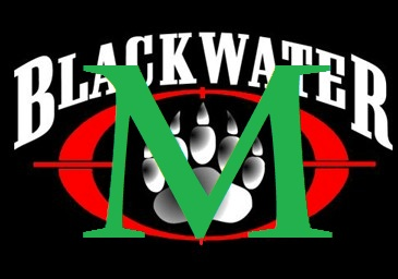 MONSANTO Now Owns BLACKWATER