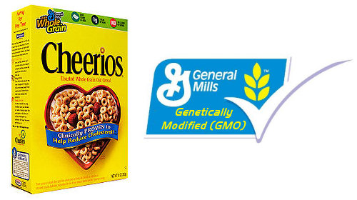 Cheerios: The Lies That General Mills Feeds Us