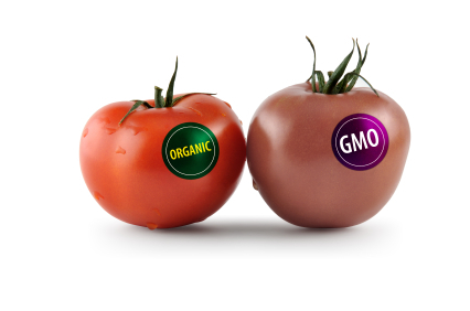How To I.D. Genetically Modified Food At The Supermarket