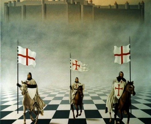 Knights Templar and Freemasonry