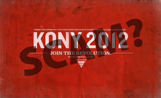 "The Real Truth Behind ""KONY 2012″ Campaign"