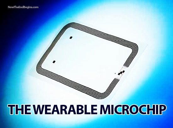 Micro Chipping Agenda & RFID Chips Are Being Implemented