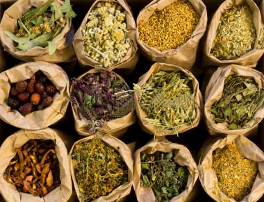 7 Medicinal Herbs and Spices That Help Lower Blood Pressure