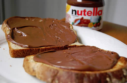 San Diego Mom Wins $3million Class-Action Lawsuit Against Nutella