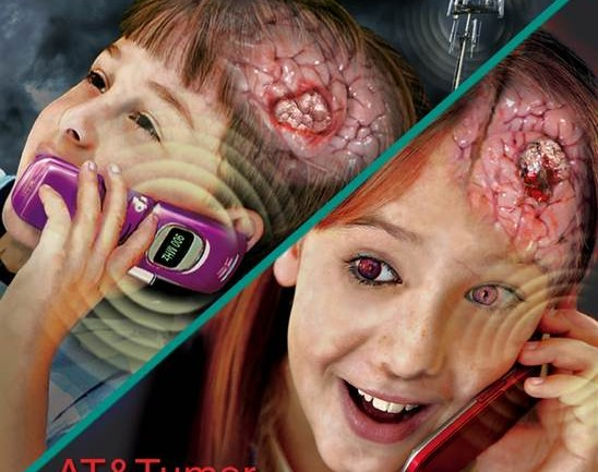 Cell Phone Radiation & Cancer: Just How Much More Proof Do You Need?