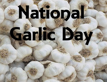 4/19 National Garlic Day: Everything You Need To Know About Garlic