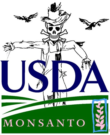 New Monsanto's GMO – The Biggest Food System Threat of 2012?