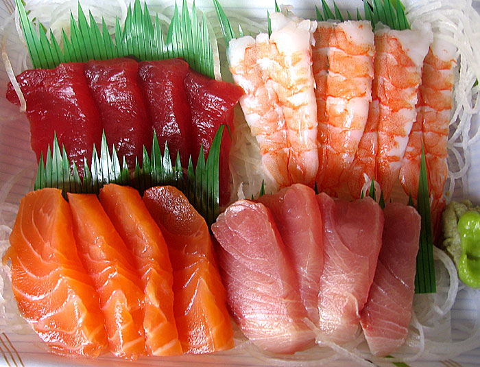 Everything You Need To Know About Fish & Seafood