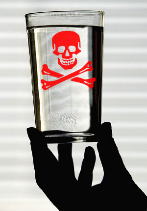 CDC and ADA Now Advise to Avoid Using Fluoride