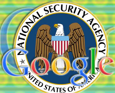 NSA & Google Keep Silent About How They Work Together To Spy on us