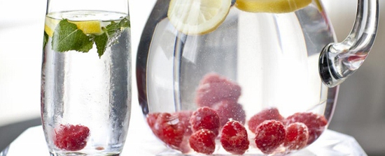 How To Make Homemade Vitamin Water