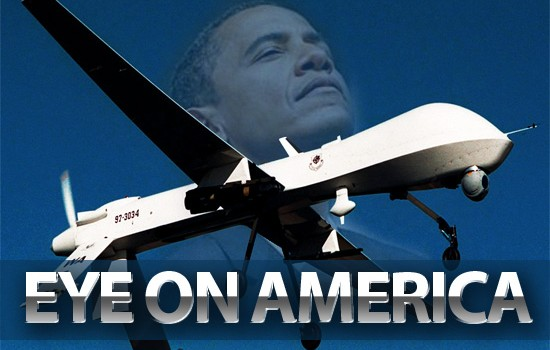 ¤ Why is the EPA using drones to spy on cattle ranchers in Nebraska and Iowa ? dans Politique/Societe obama-signs-bill-authorizing-30000-drones-over-america-550x350