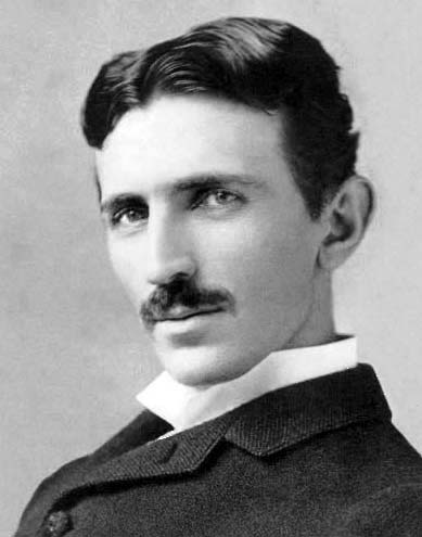 The Ten Inventions of Nikola Tesla Which Changed The World