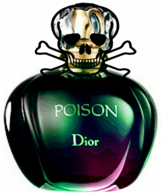 Hidden Chemicals In Popular Perfumes and Colognes