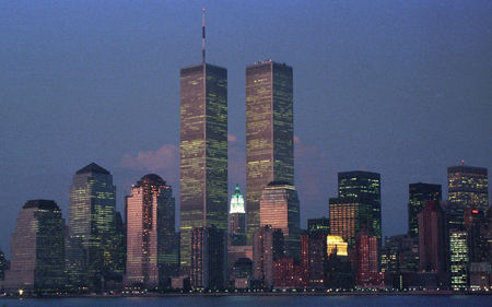 Remembering The Victims of September 11th Cover-Up