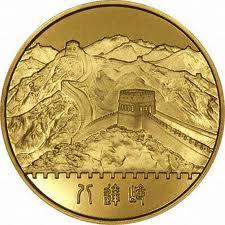 China Launching Gold Backed Global Currency