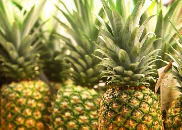Surprising Cancer Fighting Benefits of Pineapple Enzyme