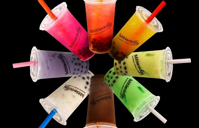 Bubble Tea Tapioca Pearls May Contain Cancer-Causing Carcinogens