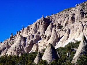 Kasha-Katuwe-Tent-Rocks-New-Mexico-US
