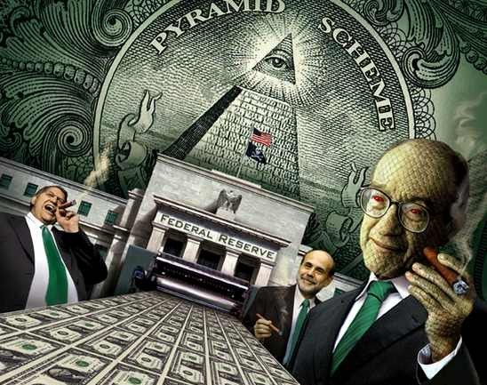 Uncovered: $20.3 Trillion Hidden in Offshore Banks by Global Elite