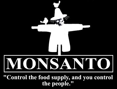 GM Crops Must Be Immediately Outlawed; Monsanto Halted From Threatening Humanity