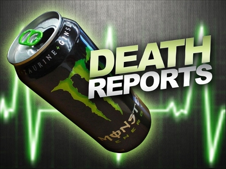 Truth About Monster Energy Drink
