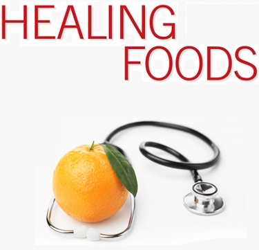 Foods That Help Your Body Heal