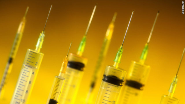 50 Reasons NOT To Vaccinate Your Children