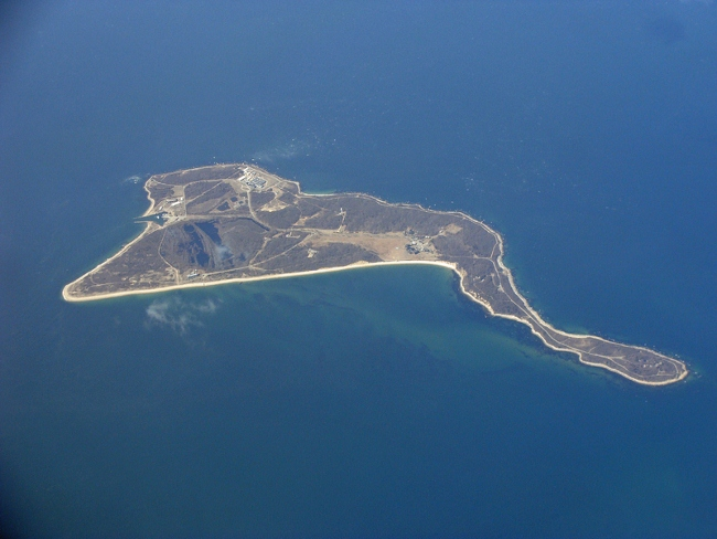 Truth About 'Plum Island'