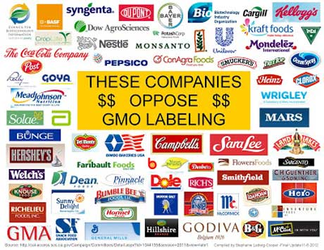 Largest Health Insurance Company in the U.S.A Warns about GMO Dangers