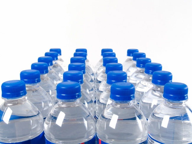 How Plastic Bottled Water is harming you and the Environment