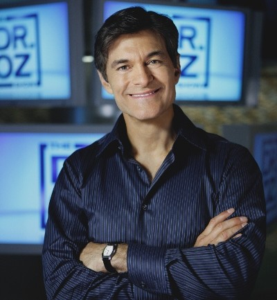 Dr. Oz Viciously Attacks Organic Foods and Farmers Markets
