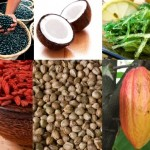 Superfoods, Superherbs and Super Immunity